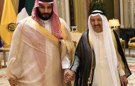 ولي العهد السعودي يغادر البلاد بعد زيارة رسمية