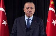 أردوغان: تأمين مستقبل واعد لتركيا دفعنا لسياسة أكثر نشاطاً دبلوماسياً وميدانياً