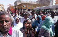 السودان.. حزب الأمة المعارض يعلن توقيف نجلة زعيمه