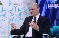 لقاء د. شفيق الغبرا بالحوار السياسي
