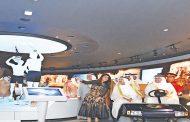 صاحب السمو يفتتح متحف قصر السلام