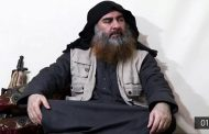 في تسجيل صوتي.. داعش يؤكد مقتل البغدادي ويعيّن خلفا له