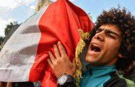 مظاهرات العراق: 15 قتيلا وعشرات المصابين بالناصرية في الاحتجاجات