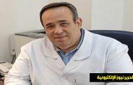 وفاة أول طبيب مصري إثر إصابته بفيروس كورونا