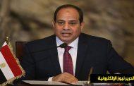 الرئيس المصري: نتطلع إلى التوصل لاتفاقية ملزمة بشأن سد النهضة
