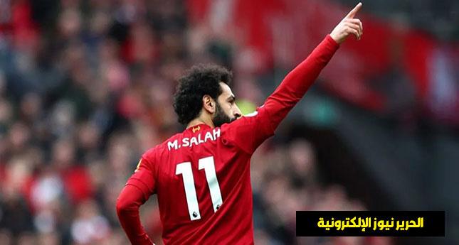 صلاح يرغب بالبقاء ضمن صفوف نادي «ليفربول»
