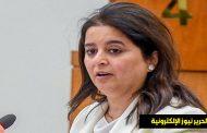 الفارس تؤكد حرص القيادة السياسية على تبني تكنولوجيا المعلومات
