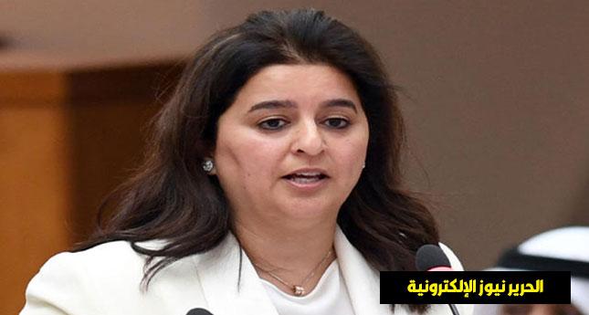 وزيرة الأشغال تحيل الشركة المكلفة بصيانة «طريق الملك عبدالعزيز» إلى النيابة العامة