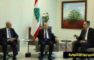 تكليف مصطفى أديب بتشكيل الحكومة اللبنانية الجديدة