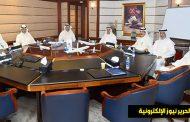 مجلس إدارة « الكويتية » الجديد عقد أول اجتماعاته برئاسة الدخان