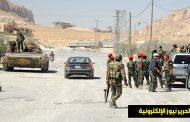 عشرات القتلى من قوات النظام السوري بكمين لداعش