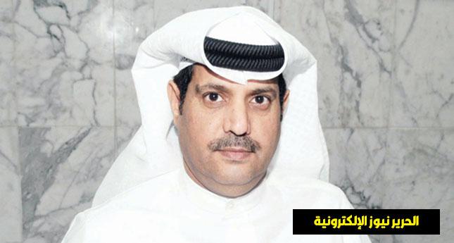 فرز الديحاني: ندعم اعتصامات الموظفين