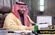 محمد بن سلمان يطلق أولى حزم المبادرات البيئية.. بـ 700 مليار ريال