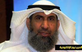 العتيبي ... حل مجلس جمعية الخيل العربية المنتخب بقوة القانون لاستقالة أكثر من نصف أعضائه