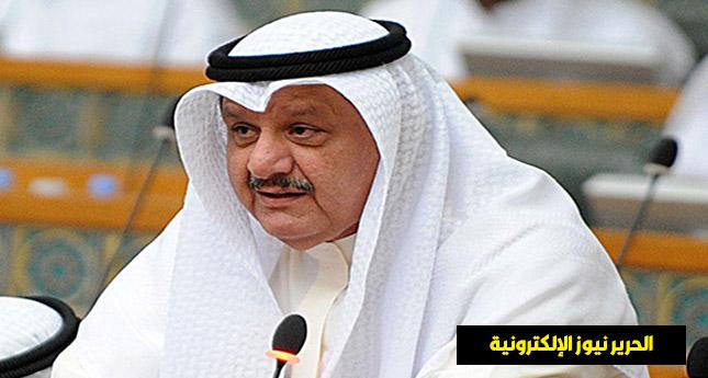 وزير الأوقاف: جائزة الكويت للقرآن الكريم تنطلق 2 فبراير المقبل.. «أونلاين»