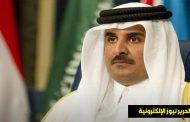 أمير قطر يدعو الأطراف اللبنانية إلى الإسراع بتشكيل حكومة