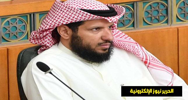 الجمهور يسأل الشايع عن توزيع نحو 22 ألف وحدة سكنية في مشروع جنوب سعد العبدالله