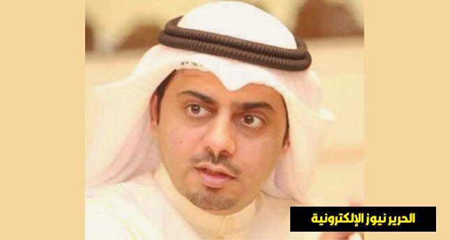 داهم القحطاني   احذروا ثورة البركان الكويتي