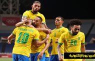 البرازيل تنهي مشوار مصر في أولمبياد طوكيو وتبلغ نصف النهائي