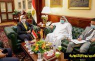 السفير الذويخ: إجراءات مصر تتوافق مع الضوابط المتبعة في الكويت لبدء الرحلات الجوية بين البلدين