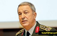 وزير الدفاع التركي يحذر من تحالفات تضر بحلف «الناتو»