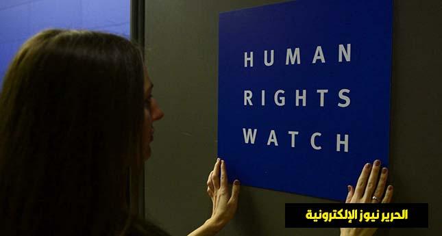 «هيومن رايتس» تؤكد ممارسة «فيسبوك» رقابة على المحتوى الفلسطيني على منصاتها