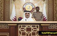 أمير قطر: بإنشاء مجلس شورى منتخب تكتمل المؤسسات الدستورية