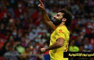 محمد صلاح يريد البقاء مع ليفربول حتى
